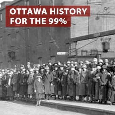 Ottawa History 99%